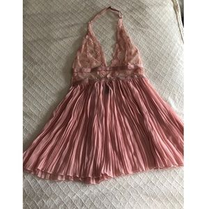 Other - Victoria's Secret Lace Teddy